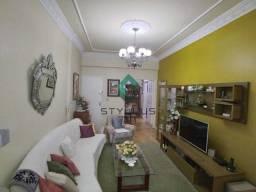 Apartamento à venda com 3 dormitórios em Copacabana, Rio de janeiro cod:M369