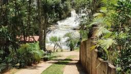 Temporada. Linda cachoeira em Domingos Martins