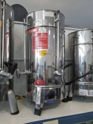 Cafeteira industrial 6 litros * cesar