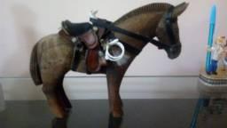 Miniatura cavalo rústico