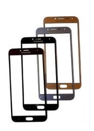 Tela Touch Display Samsung J4 J4 Plus J6 Plus J600 J8 J8 Plus J7 Pro e mais confira ja