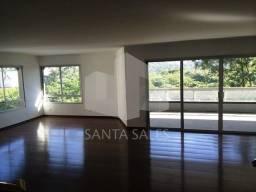Título do anúncio: Apartamento para alugar com 4 dormitórios em Itaim bibi, São paulo cod:SS13208