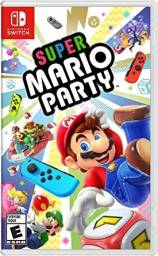 Mario Party | Nitendo Switch