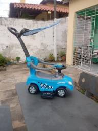 Lindo Carro infantil