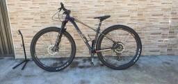 Bicicleta OGGI 7.5 e transbike