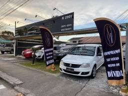 Título do anúncio: Renault Logan 1.0 Oportunidade para você