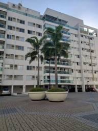 Excelente apartamento 62M² 2 Qts. 1 suíte  - Vernissage