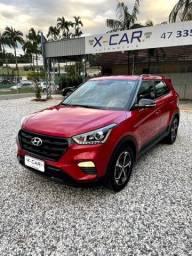 Hyundai Creta Sport 2.0 - 2018 - 20.000km