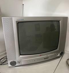 Vendo tv 20? $250,00