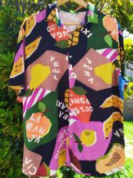 Camisa Frutaria Farm