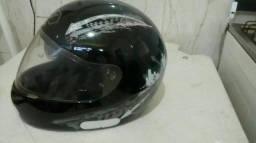 Vendo capacete fly semi Novo n 59 conservado
