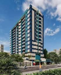 Apartamento para venda possui 64 metros quadrados com 3 quartos em Ponta Verde - Maceió -