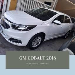Gm Cobalt Ltz 1.8, 2018 Aut
