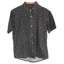 Camisa Social Kirius God, Masculina P