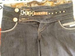 Calça Pit Bull jeans