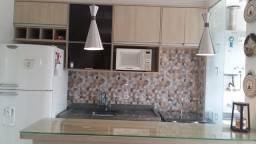 Apartamento à venda com 2 dormitórios em Campo limpo, São paulo cod:163808