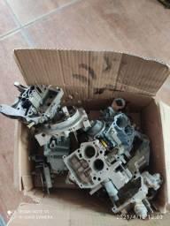 Carburador 2e 3e