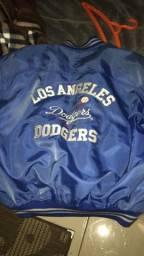 Jaqueta Los Angeles Dodgers Rara