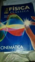 Fisica Clássica: Cinemática