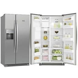 Geladeira / Refrigerador Electrolux Side by Side Frost Free