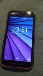 Vendo ou troco Motorola G3