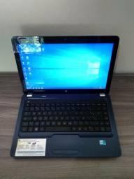 """Notebook HP """"Intel I3 , 4Gb, HD500Gb"""""""
