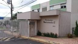 Apartamento Cachoeirinha II no Jardim dos Estados, 1 suíte e 2 quartos