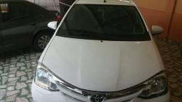 Etios sedan xls 2014 MOD 14 - 2014