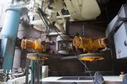Compressor Shulz 60 pés - Completo