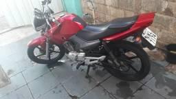Vendo Moto Linda Ybr Factor 125 - 2010