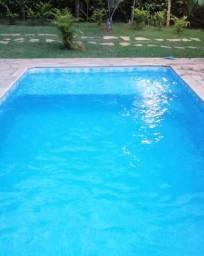 Aluga-se casa temperada em Pirenópolis