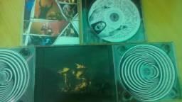 Cds Black Sabbath / Ozzy Osbourne