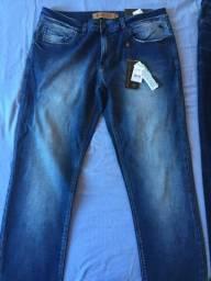 Calça Jeans Dudalina Original Nova Nunca Usada