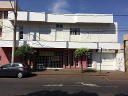 Vendo Apartamento de 110m² e 2 vagas de garagens no Daniel Fonseca