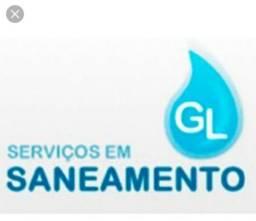 Consultoria em Saneamento e Meio Ambiente