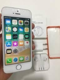 O mais barato da OLX! iPhone 5s Novinho Completo