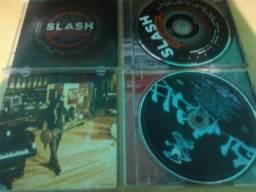 Cds Slash