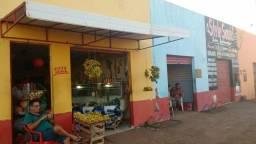 Vende-se este ponto comercial no Caranã