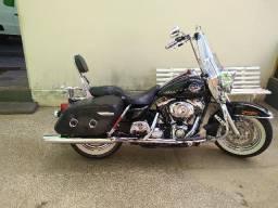Harley-davidson Road - 2008