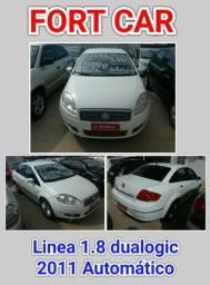 Linea Absolut dualogic 1.8 Completo - 2011