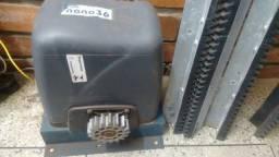Motor Portão Eletrônico.