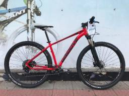 Bicicleta Groove Riff 50 SR 11v 2018!