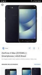 Zenfone 4 maxx 32gb top