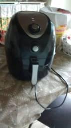 Fritadeira elétrica Philco 110volts