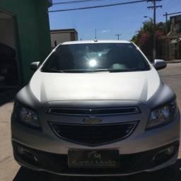Chevrolet Prisma LTZ 1.4 (Aut) 2016 - 2016