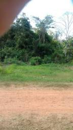 Vendo esse terreno no calafate portal da Amazônia