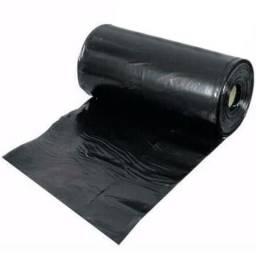 Vendo Lona Plástica Para Forro Preta 4x50m Lonita-LF102 Preta