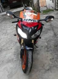 CBR 1000rr Repsol - 2011
