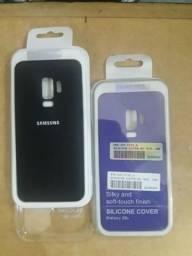 Capa Samsung S9 Plus Original