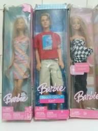 Barbie reliquias